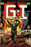 GI in Battle (1952 1st Series) 1