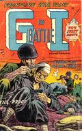GI in Battle (1952 1st Series) 7