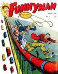 Funnyman (1947) 2