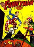 Funnyman (1947) 5