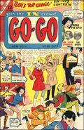 Go Go (1966) 3