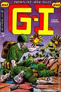 GI in Battle (1952 1st Series) 2