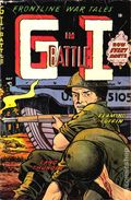 GI in Battle (1952 1st Series) 8