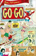 Go Go (1966) 4