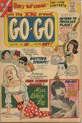 Go Go (1966) 7