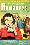 Great Lover Romances (1951) 8