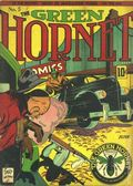 Green Hornet Comics (1940) 5