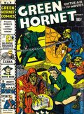 Green Hornet Comics (1940) 8