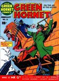 Green Hornet Comics (1940) 11
