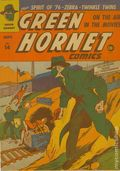 Green Hornet Comics (1940) 14