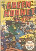 Green Hornet Comics (1940) 17
