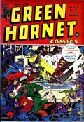 Green Hornet Comics (1940) 20