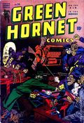 Green Hornet Comics (1940) 26