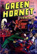 Green Hornet Comics (1940) 26