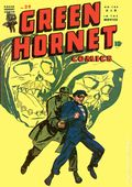 Green Hornet Comics (1940) 29