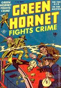 Green Hornet Comics (1940) 35