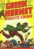 Green Hornet Comics (1940) 38