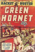 Green Hornet Comics (1940) 45