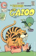 Great Gazoo (1973) 6
