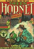 Green Hornet Comics (1940) 3