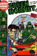 Green Hornet Comics (1940) 9