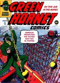 Green Hornet Comics (1940) 12