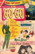Go Go (1966) 5