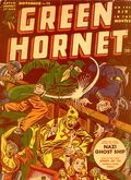 Green Hornet Comics (1940) 15