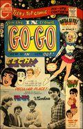 Go Go (1966) 8