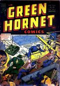 Green Hornet Comics (1940) 21