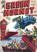 Green Hornet Comics (1940) 30