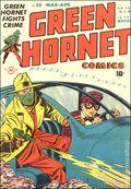 Green Hornet Comics (1940) 33