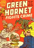 Green Hornet Comics (1940) 36