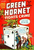 Green Hornet Comics (1940) 39
