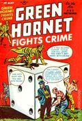 Green Hornet Comics (1940) 39