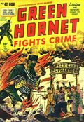 Green Hornet Comics (1940) 42