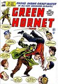 Green Hornet Comics (1940) 43
