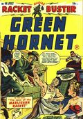 Green Hornet Comics (1940) 46