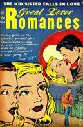 Great Lover Romances (1951) 6