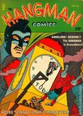 Hangman Comics (1942) 2