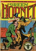 Green Hornet Comics (1940) 4