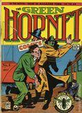 Green Hornet Comics (1940) 4