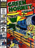Green Hornet Comics (1940) 7