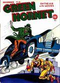 Green Hornet Comics (1940) 10
