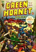 Green Hornet Comics (1940) 19