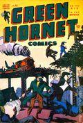 Green Hornet Comics (1940) 25