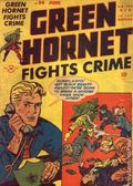 Green Hornet Comics (1940) 34