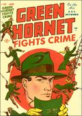 Green Hornet Comics (1940) 37
