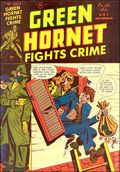 Green Hornet Comics (1940) 40