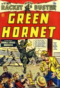 Green Hornet Comics (1940) 47